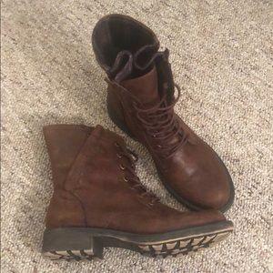 American Rag Brown Boots